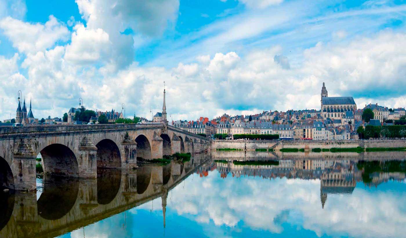 Appart Hotel Chateau De La Loire